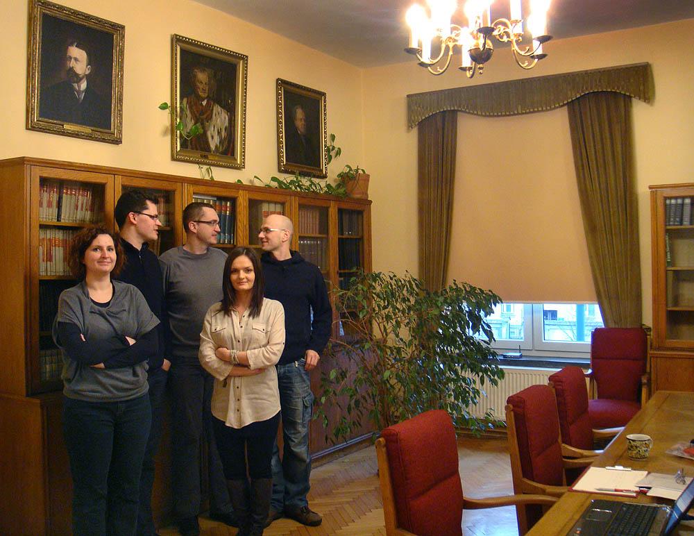Polpal Strona house