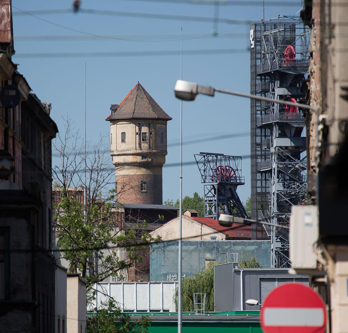 Katowice Strona house