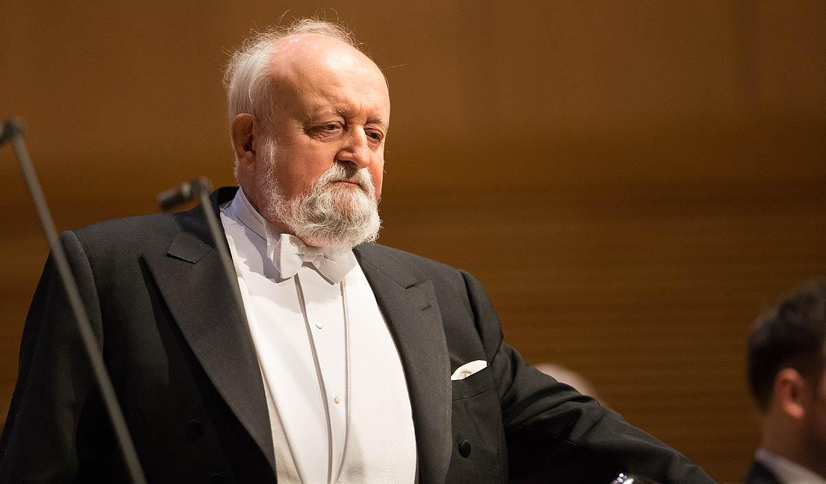 Penderecki koncert